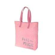 REGALO BOLSO ROSA FEEL DE MAGIC de Halloween