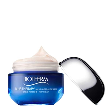 Blue Therapy Multi-Defender Piel Seca SPF25 de BIOTHERM
