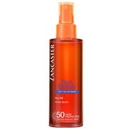 Sun Beauty Fast Tan Optimizer Dry Oil SPF50 de LANCASTER