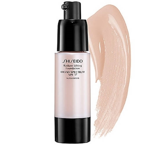 400e2e759 Radiant Lifting Foundation de Shiseido Radiant Lifting Foundation de  Shiseido