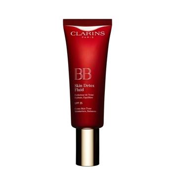 Clarins BB Skin Detox Fluid SPF25 Nº 01 Light