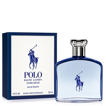 POLO ULTRA BLUE de Ralph Lauren