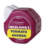 Classique Gel de Baño Duplo de Moussel