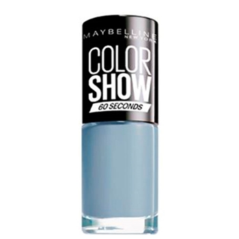 Maybelline Color Show By Colorama Nº 73 City Smoke