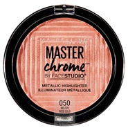Master Chrome Metallic Highlighter de Maybelline
