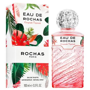 EAU DE ROCHAS Escapade Tropicale de Rochas