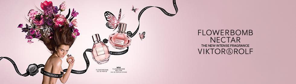 VIKTOR & ROLF Perfumes, Colonias y Fragancias - Paco Perfumerías