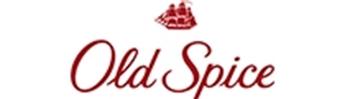 Imagen de marca de Old Spice