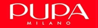Imagen de marca de Pupa Milano