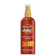 Aceite Protector Solar SPF30 de Delial