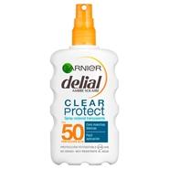 Clear Protect SPF50 de Delial