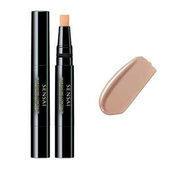 SENSAI Highlighting Concealer Nº HC03 Luminous Almond