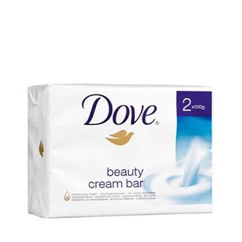 DOVE Beauty Cream Bar 2 X 100 g