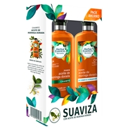 Aceite de Moringa Dorada Pack de Herbal Essences