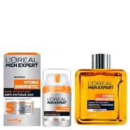 Hydra Energetic Anti-Fatiga Estuche de L'Oréal Men Expert