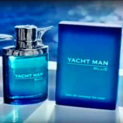 Yacht Man Perfumes | Comprar en Paco Perfumerías