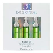Ampollas Retinol de Dr Grandel