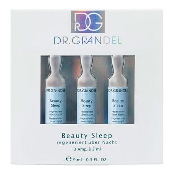Ampollas Beauty Sleep de Dr Grandel