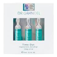 Ampollas Time Out de Dr Grandel