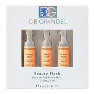 Ampollas Beauty Flash de Dr Grandel