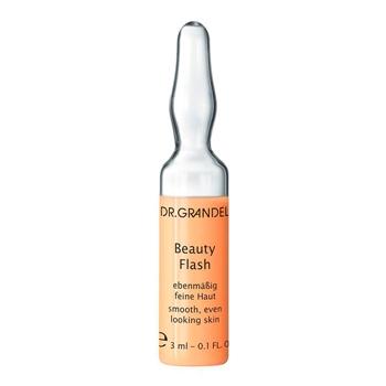 Ampollas Beauty Flash de Dr Grandel