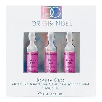 Ampollas Beauty Date de Dr Grandel