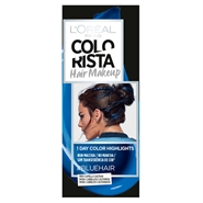 Colorista Hair Makeup Blue Hair de Colorista