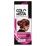 Colorista Hair Makeup Dirty Pink Hair de Colorista