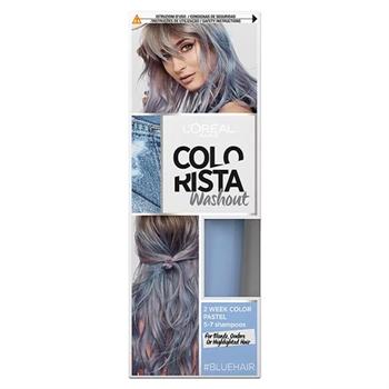 Colorista Washout Blue Hair de Colorista