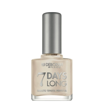 DEBORAH 7 Days Long Nº 21 White