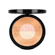 Paleta Bronze & Glow de Lancôme