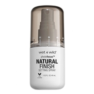 Photo Focus Natural Finish Setting Spray de Wet N Wild