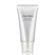 Purifying Mask de Shiseido