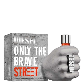 ONLY THE BRAVE STREET de Diesel