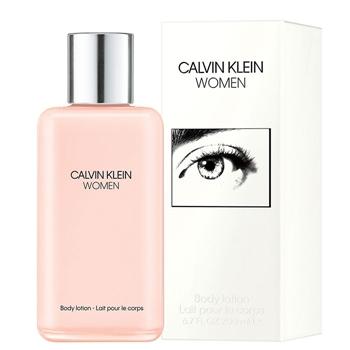WOMEN BODY LOTION de Calvin Klein