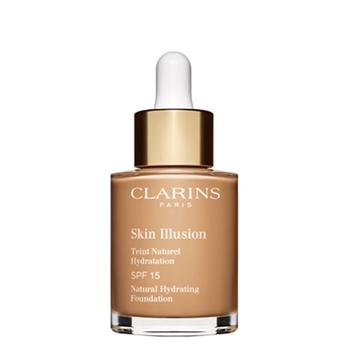 Clarins Skin Illusion Teint Naturel SPF15 Nº 111 Auburn