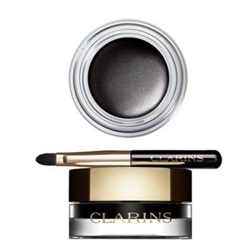 Clarins Waterproof Gel Eyeliner Black