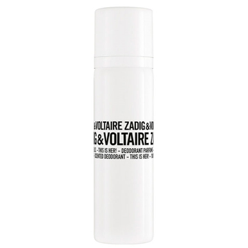 Zadig & Voltaire This is Her! Desodorante Spray 100 ml