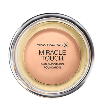 Max Factor Maquillaje Miracle Touch Liquid Illusion Nº 65 Rose Beige