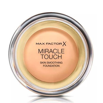 Max Factor Maquillaje Miracle Touch Liquid Illusion Nº 75 Golden