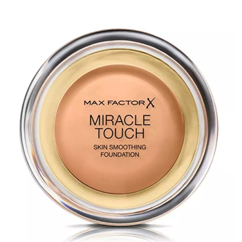Max Factor Maquillaje Miracle Touch Liquid Illusion Nº 80 Bronze