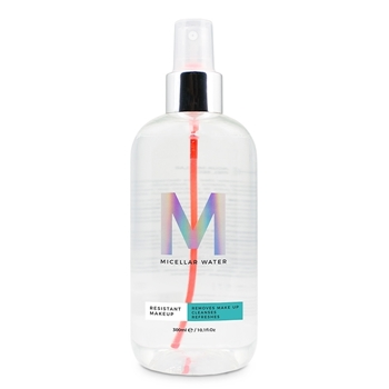 Fancy Handy Agua Micelar Maquillaje Waterproof 300 ml