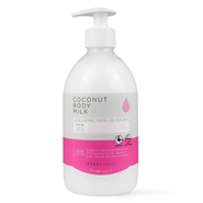 Coconut Leche Corporal de Fancy Handy