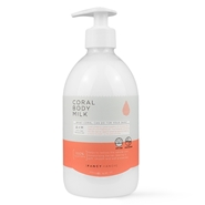 Coral Leche Corporal de Fancy Handy