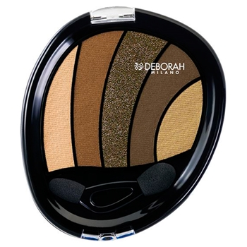 DEBORAH Palette Perfect Smokey Eye Nº 05