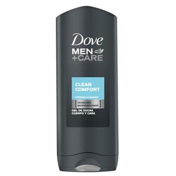 DOVE Men+Care Clean Comfort 400 ml