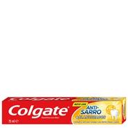 Anti-Sarro + Blanqueador Dentífrico de Colgate