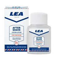 After Shave Loción Stop-Irritation de LEA
