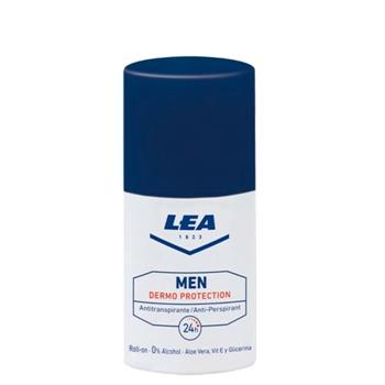 Lea Desodorante Dermo Protection Roll-On Men 50 ml