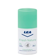 Desodorante Fresh Nature Roll-On de LEA